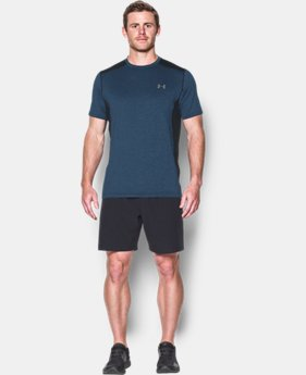 Best Seller Men's UA Raid Short Sleeve T-Shirt  7 Colors $29.99