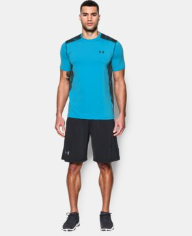 Men's UA Raid Short Sleeve T-Shirt  1 Color $13.49 to $17.24