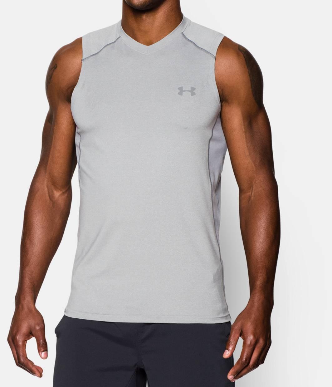 Sleeveless T Shirt Custom Shirt