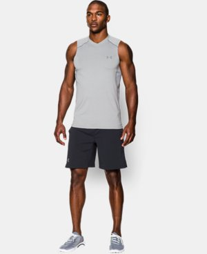 Men's UA Raid Sleeveless T-Shirt  6 Colors $29.99