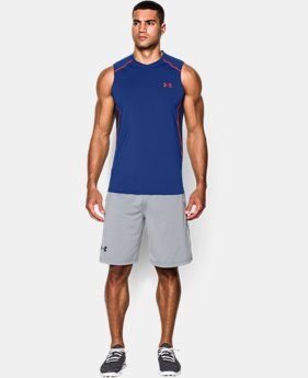 Men's UA Raid Sleeveless T-Shirt
