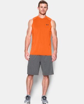 Men's UA Raid Sleeveless T-Shirt  2 Colors $22.99