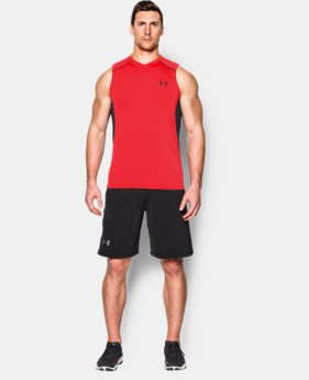 Men's UA Raid Sleeveless T-Shirt  1 Color $21.99 to $22.99