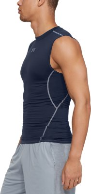 Youth Boys Compression Vest Athletic Sleeveless Undershirt Cool Dry Under Tank Tops Shirt