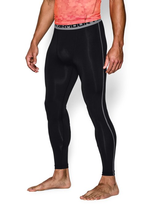 95b475629a604 Men s HeatGear® Armour Compression ¾ Leggings