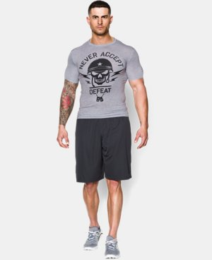 Men's UA Freedom Army Compression Shirt LIMITED TIME: FREE U.S. SHIPPING 1 Color $36.99