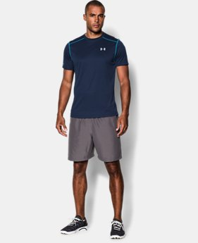Men's coldblack® Run Short Sleeve LIMITED TIME: FREE U.S. SHIPPING  $23.99 to $29.99