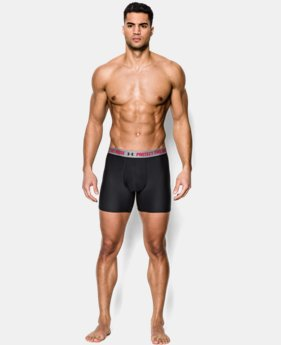 Men's UA Original Series Statement Boxerjock®  2 Colors $13.99 to $16.99