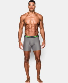 Men's UA Original Series Statement Boxerjock®