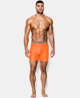 Men's UA Mesh Performance Boxerjock® 2-Pack