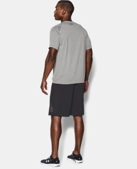 Men's UA HIIT Woven Shorts  1 Color $44.99