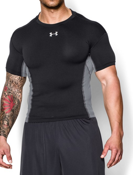 ed5d106fe8c This review is fromMen s UA HeatGear® Armour® Stretch Short Sleeve Compression  Shirt.