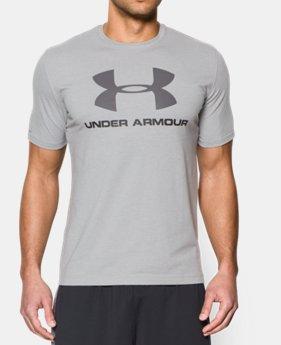 Sale Shop Offer Under Armour® Salt Photo Reel Tee Shirt Outlet Big Sale L1cSkd335J