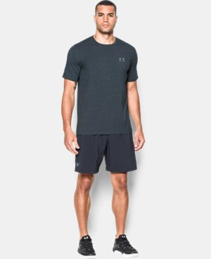Men's UA Charged Cotton® T-Shirt LIMITED TIME: FREE SHIPPING 4 Colors $24.99