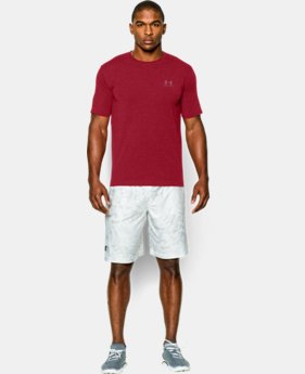 Men's UA Charged Cotton® Sportstyle T-Shirt