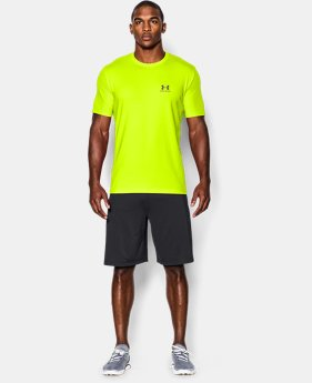 Best Seller Men's UA Charged Cotton® Sportstyle T-Shirt  1 Color $22.99 to $24.99