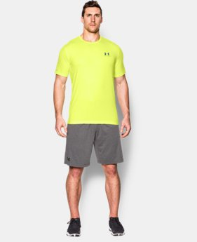 Men's UA Charged Cotton® Sportstyle T-Shirt  1 Color $13.49 to $17.99