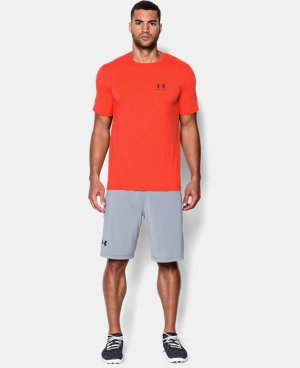 Best Seller Men's UA Charged Cotton® Sportstyle T-Shirt LIMITED TIME: FREE U.S. SHIPPING 2 Colors $22.99