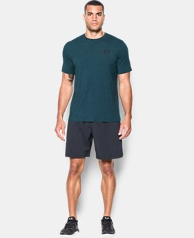 Men's UA Charged Cotton® Sportstyle T-Shirt LIMITED TIME: FREE U.S. SHIPPING 2 Colors $13.49 to $22.99