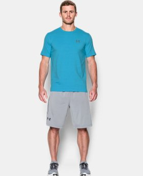 Best Seller Men's UA Charged Cotton® Sportstyle T-Shirt  11 Colors $22.99 to $24.99