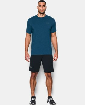 Men's UA Charged Cotton® Sportstyle T-Shirt  LIMITED TIME: FREE SHIPPING 3 Colors $24.99 to $29.99