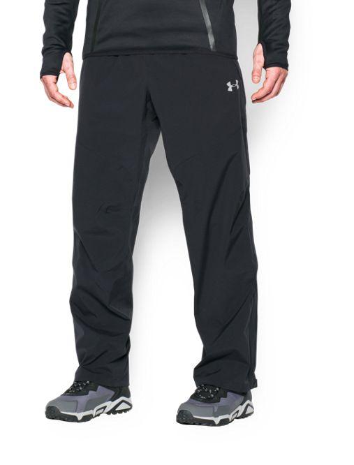 dd73f8463069 Men s UA ArmourStorm® Sonar Waterproof Pants