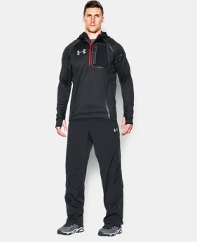 Men's UA ArmourStorm® Sonar Waterproof Pants LIMITED TIME: FREE U.S. SHIPPING 1 Color $59.99