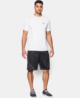 Men's UA Quarter Shorts  1 Color $14.99 to $18.99