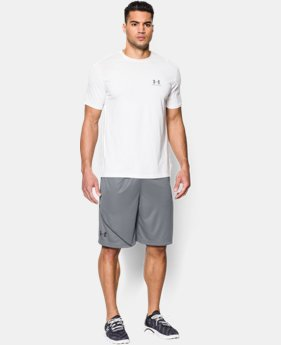 Men's UA Quarter Shorts