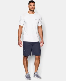 Men's UA Quarter Shorts  2 Colors $14.99 to $18.99