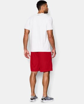 Men's UA Quarter Shorts  1 Color $18.99