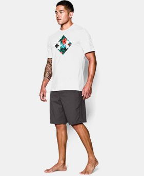 Men's UA Mardox Amphibious Board Shorts   $51.99