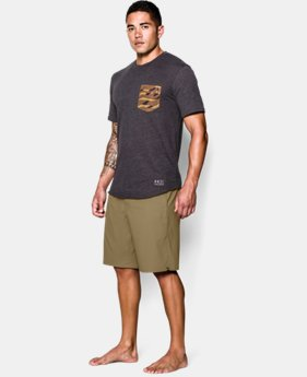 Men's UA Mardox Amphibious Board Shorts
