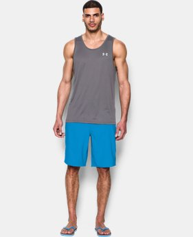 Men's UA Mardox Amphibious Boardshorts  1 Color $44.99