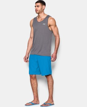 Men's UA Mardox Amphibious   1 Color $44.99