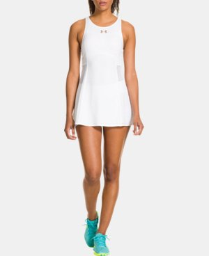 Women's UA Mod Tennis Dress LIMITED TIME: FREE U.S. SHIPPING 1 Color $74.99