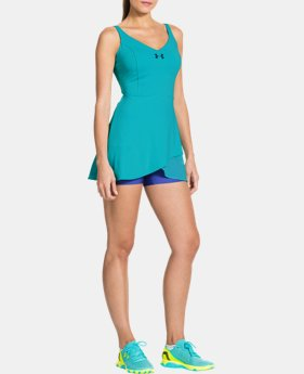 Women's UA Strappy Tennis Dress