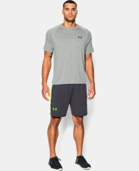 "Men's UA Raid 8"" Shorts"