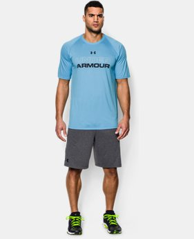 "Men's UA Raid 8"" Shorts LIMITED TIME: FREE SHIPPING  $29.99"