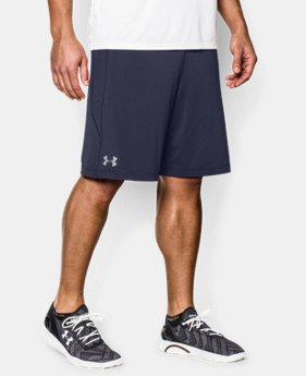 "Men's UA Raid 8"" Shorts  3  Colors $29.99"