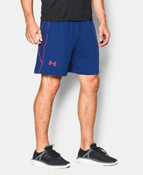 "Men's UA Raid 8"" Shorts LIMITED TIME: FREE U.S. SHIPPING  $17.24"