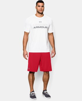 "Men's UA Raid 8"" Shorts LIMITED TIME: FREE SHIPPING 2 Colors $29.99"