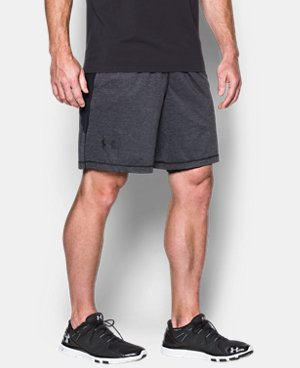 "Men's UA Raid Printed 8"" Shorts LIMITED TIME: FREE SHIPPING 1 Color $39.99"