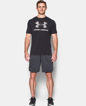 "New Arrival  Men's UA Raid Printed 8"" Shorts LIMITED TIME: FREE SHIPPING 1 Color $39.99"