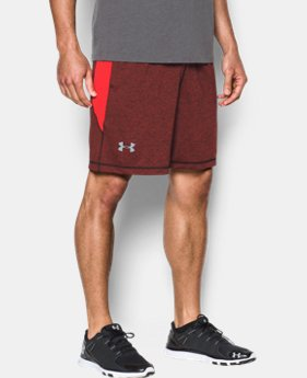 "Men's UA Raid Printed 8"" Shorts LIMITED TIME: FREE U.S. SHIPPING 1 Color $34.99"