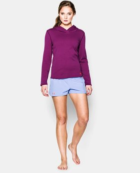 Women's UA Iso-Chill Days Hoodie  1 Color $32.99