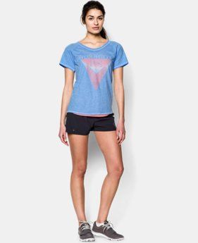 Women's UA Fade Out Graphic