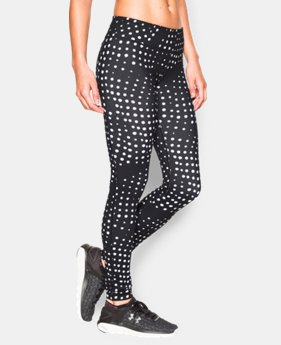 Women's UA Studio Printed  5 Colors $41.99 to $52.99