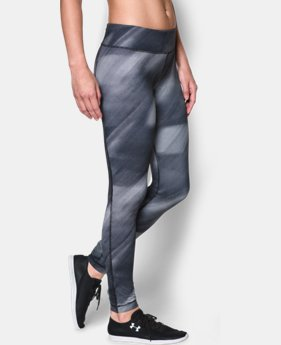 Women's UA Studio Printed  1 Color $59.99