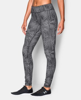 Women's UA Studio Printed  1 Color $69.99